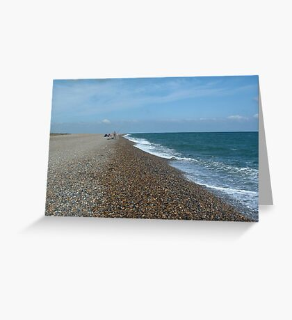 Seafolk Greeting Card