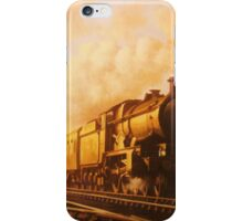 Up express to Paddington iPhone Case/Skin