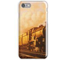 Up express to Paddington iPhone Case/Skin