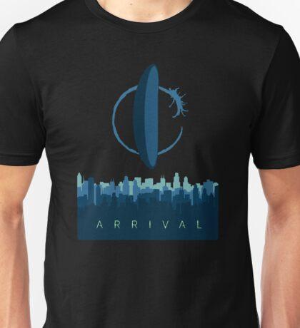 Arrival E.T. Unisex T-Shirt