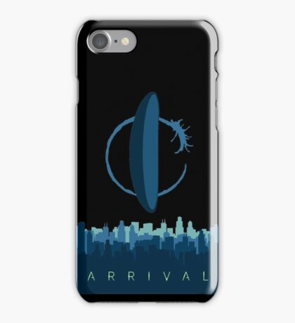 Arrival E.T. iPhone Case/Skin