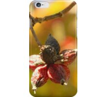 Withered....... iPhone Case/Skin