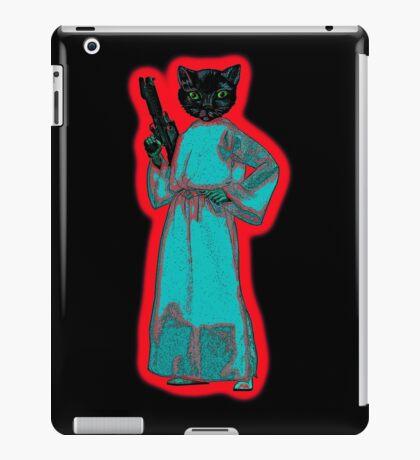 Princess Leicat iPad Case/Skin