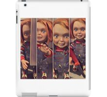 Good Guy Doll - Chucky's Revenge iPad Case/Skin