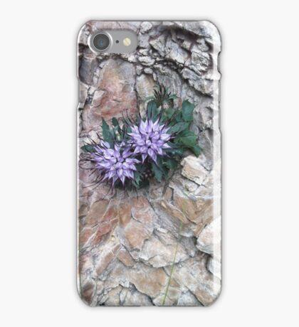 A Hardy Beauty iPhone Case/Skin