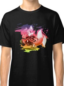 Tails okay (Special Edition) Classic T-Shirt