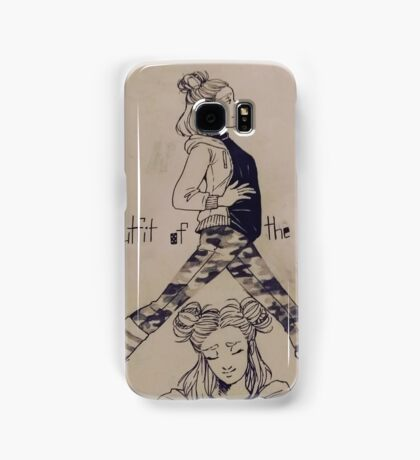 Outfit of the Day #5 Samsung Galaxy Case/Skin
