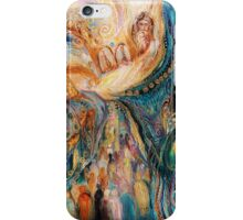 The Patriarchs series - Moses iPhone Case/Skin
