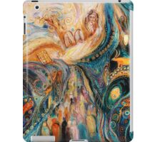 The Patriarchs series - Moses iPad Case/Skin