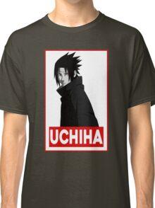 Sasuke Uchiha Classic T-Shirt