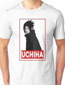 Sasuke Uchiha Unisex T-Shirt
