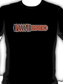 Static Drop T-Shirt