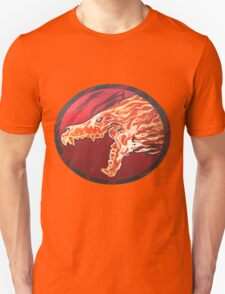 Howling Dawn CS:GO Sticker T-Shirt