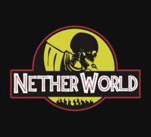 Nether World T-Shirt