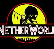 Nether World by Nana Leonti