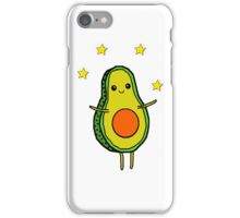 Guacamole iPhone Case/Skin