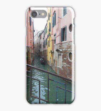 Venice for Mia iPhone Case/Skin