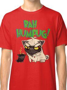 bah humpug Classic T-Shirt