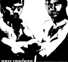 PACQUIAO-ALGIERI FIGHT by eq29