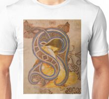 Serpentine Unisex T-Shirt