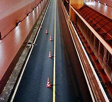 Tokyo Line by adikt