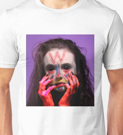 Weirdum Branded Unisex T-Shirt