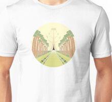 Big Tree Park Unisex T-Shirt