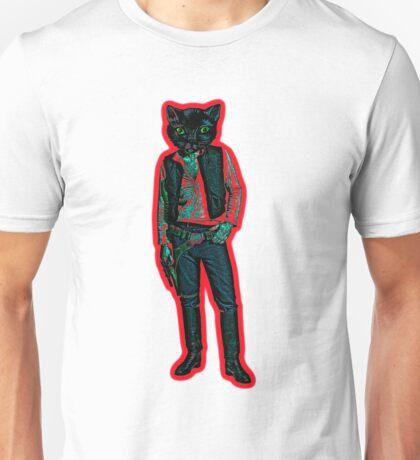 Catsolo Unisex T-Shirt