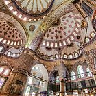 Blue Mosque Istanbul by pixog