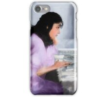 Mrs. Vernon Castle  iPhone Case/Skin