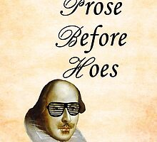 Prose Before Hoes by lasarack