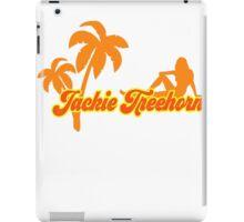 Jackie Treehorn iPad Case/Skin