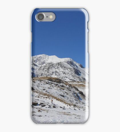 Lonely Trekkers iPhone Case/Skin