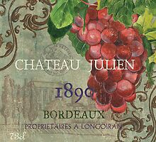 Beaujolais Nouveau 2 by Debbie DeWitt