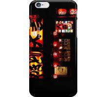 Tokyo Yakitori iPhone Case/Skin