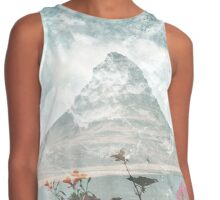 Wash Away Contrast Tank