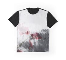 Winter Bloom Graphic T-Shirt