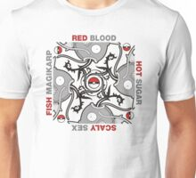 Blood Sugar Sex Magikarp Unisex T-Shirt