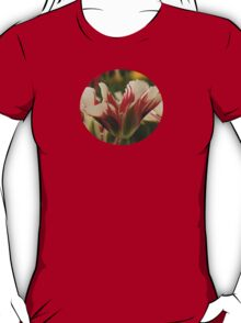 Mountain Flower - JUSTART © T-Shirt