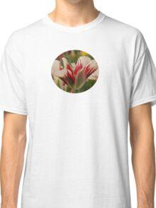 Mountain Flower - JUSTART © Classic T-Shirt