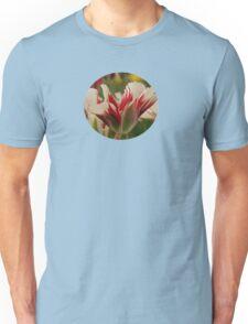 Mountain Flower - JUSTART © Unisex T-Shirt