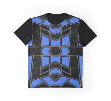 Geometric #745 Graphic T-Shirt