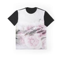 Snow Flower Graphic T-Shirt