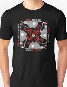 Blood Sugar Sex Magikarp - Black Unisex T-Shirt