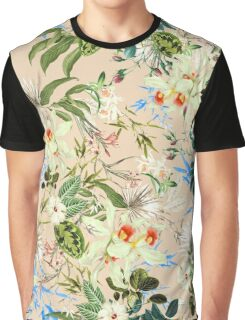 Flower wallpaper ll Graphic T-Shirt