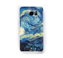Starry Night by Vincent van Gogh Samsung Galaxy Case/Skin