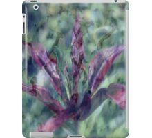 You have crushed the Lilly - JUSTART © iPad Case/Skin