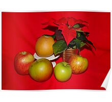 APPLES !!!! Poster