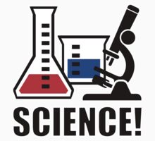 Excitement for Science! Kids Clothes