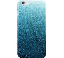Tropical Water iPhone Case/Skin